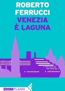 Venezia è laguna_cover