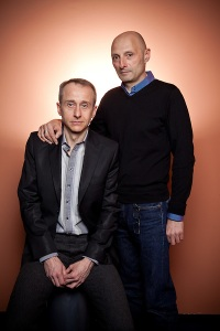 directors Olivier Ducastel and Jacques Martineau
