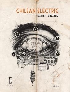 Chilean Electric.copertina_FRONTE