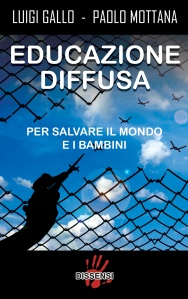 L'educazione diffusa.Cover