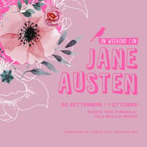 Un weekend con Jane Austen