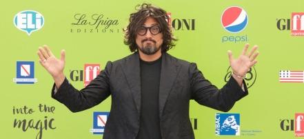 Giffoni Film Festival - Alessandro Borghese