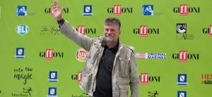 Giffoni Film Festival - Alessandro D'alatri