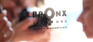 Giffoni Film Festival - BRONX COLORS