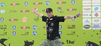 Giffoni Film festival - Clementino