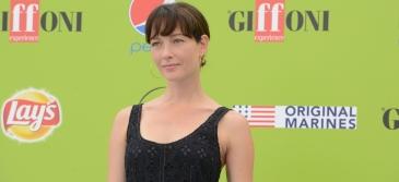 Giffoni Film Festival - Cristiana Capotondi