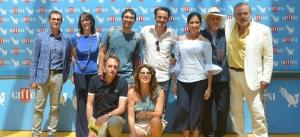 Giffoni Film Festival - Dentro il silenzio