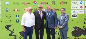 Giffoni Film Festival - Franco Roberti