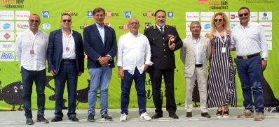 Giffoni Film Festival - Giornata della Sicurezza