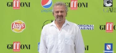Giffoni Film Festival - Giovanni Veronesi