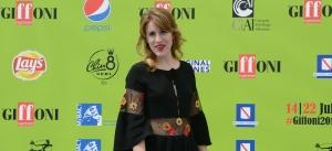 Giffoni Film Festival - Laura Esquivel