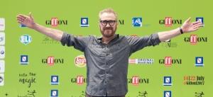 Giffoni Film Festival - Marco Giallini
