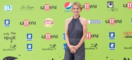 Giffoni Film Festival - Margherita Buy