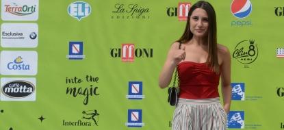 Giffoni Film Festival - Marianna Fontana