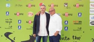 Giffoni Film Festival - Nicola Borrelli