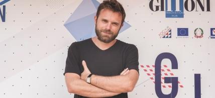 Giffoni Film Festival - Paolo Giordano