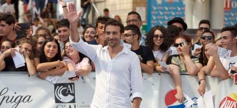 Giffoni Film Festival - Pio Stellaccio