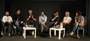 Giffoni Film Festival - The Jackal