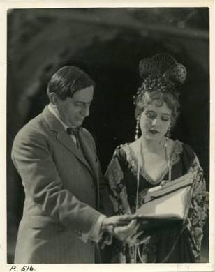 Rosita - Ernst Lubitsch - Mary Pickford - Courtesy of The Museum of Modern Art.jpg