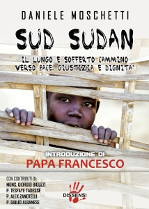 SUD SUDAN.Daniele Moschetti.Dissensi