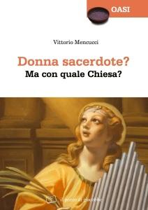 Donna sacerdote.Vittorio Mencucci.Il pozzo di Giacobbe