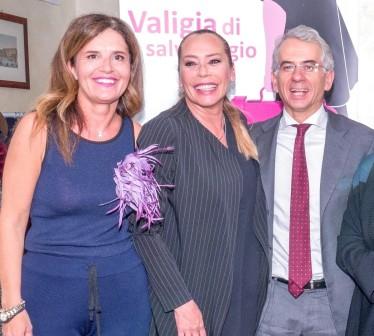 Fabiana Amarante - Cosimo M. Ferri e Barbara De Rossi - 2.jpg