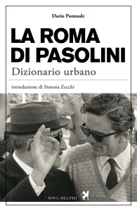 La Roma di Pasolini_front