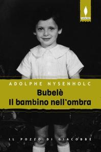 Cover Bubelè. Il bambino nell_ombra. A. Nysenholc