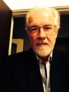 Paul Hoover