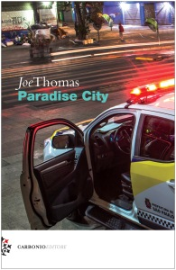 Cover Paradise City.Jpe Thomas