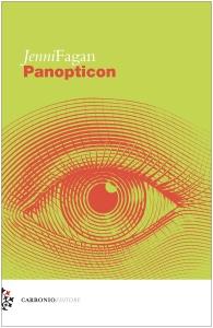 Cover Fagan.Panopticon.Carbonio Editore