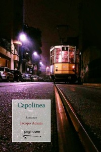 Capolinea Copertina