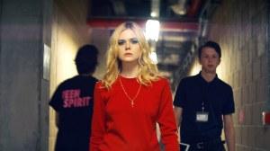 Elle-Fanning-Pop-Star-Interview-Red-Shirt