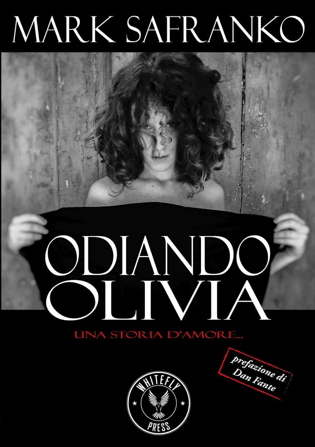 """Odiando Olivia"""