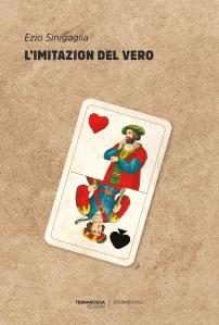 Fronte copertina, L'imitazion del vero, Sinigaglia (1)