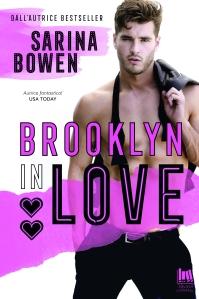 brooklyn in love cover