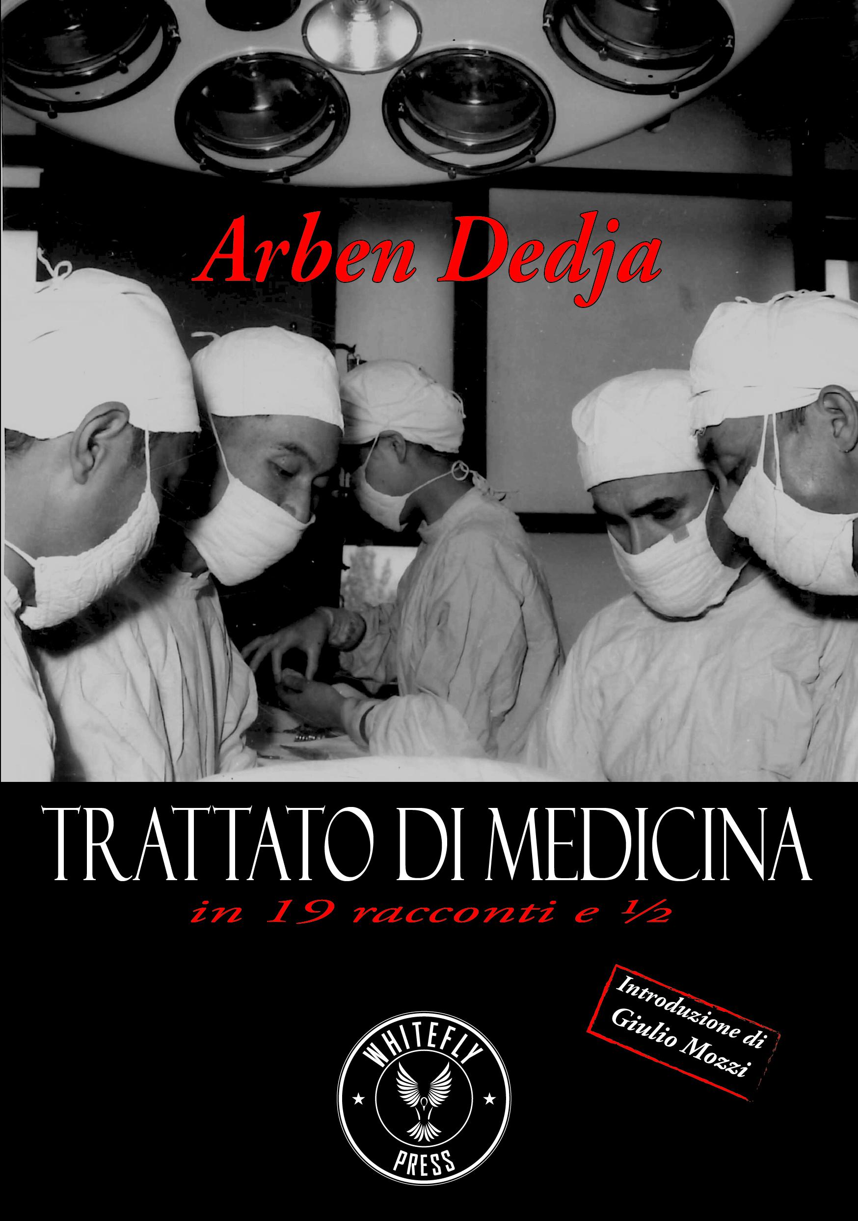 """""""Trattato di medicina in 19 racconti e 1/2"""""""
