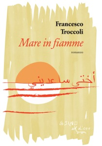 MARE IN FIAMME COVER